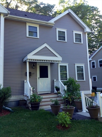 17 Murphy Rd, Needham, MA, 02492,  Home For Sale