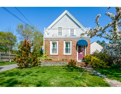 14 River Street Quincy MA 02169