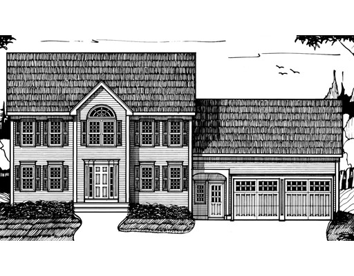 Lot 11A Hawthorne Lane, Lancaster, MA 01523