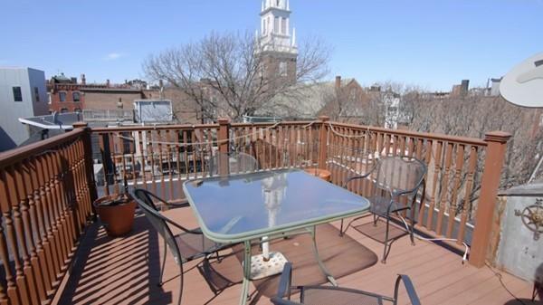 26 Unity St, Boston, MA, 02113 Real Estate For Sale