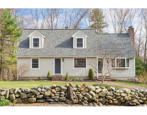 86 Campground Road Sterling MA 01564