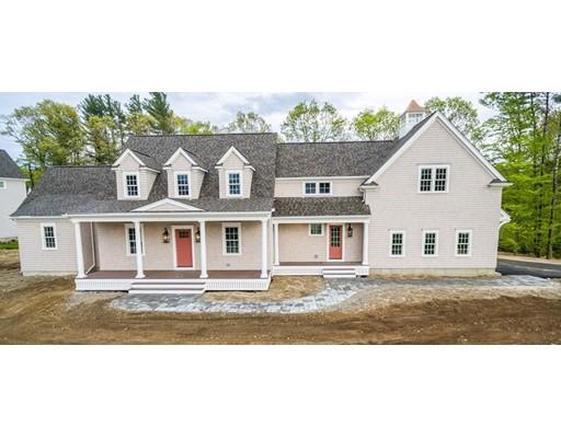 2 Cottage Lane Marshfield MA 02050