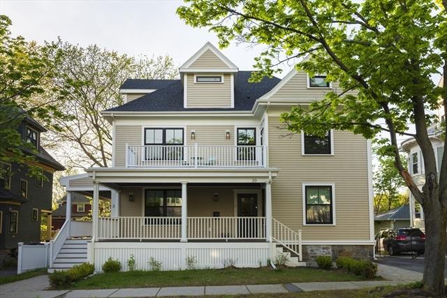 39 Columbia Street Brookline MA 02446