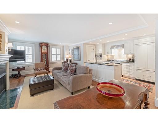 31 Mount Vernon Street Boston MA 02108