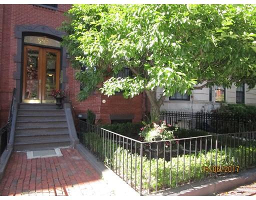 337 Marlborough Boston MA 02115