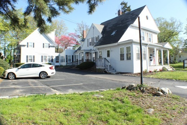 46 Pleasant Street Weymouth MA 02190