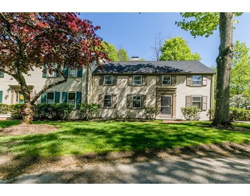 1505 Massachusetts Avenue Lexington MA 02420