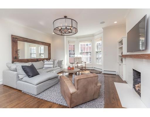103 Revere Street Boston MA 02108