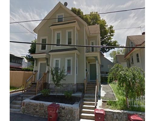 29 18th Street Lowell MA 01850