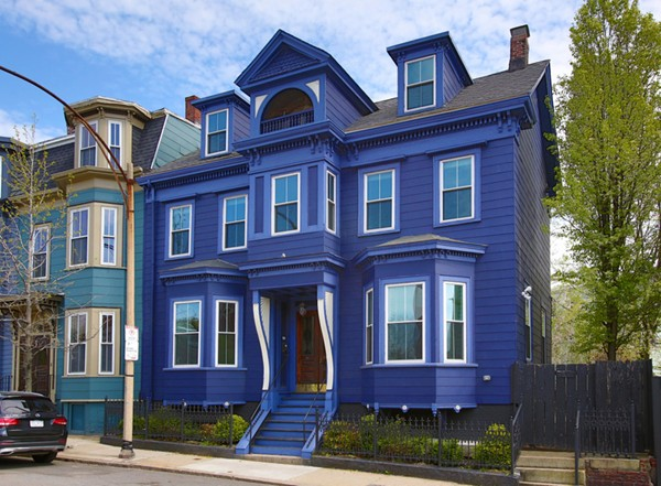 Peachy Boston Ma Multifamily Homes For Sale Boston Ma Real Estate Home Interior And Landscaping Mentranervesignezvosmurscom