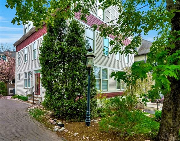 66 Rockview Street Boston MA 02130