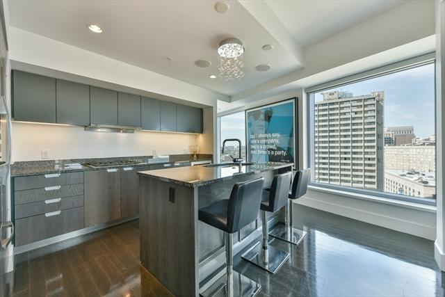 110 Stuart Street, Boston, MA, 02116 Real Estate For Sale