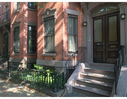 152 Warren Avenue Boston MA 02116