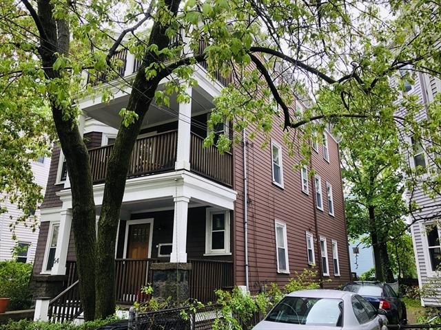 64 Williams St, Boston, MA, 02130 Real Estate For Sale
