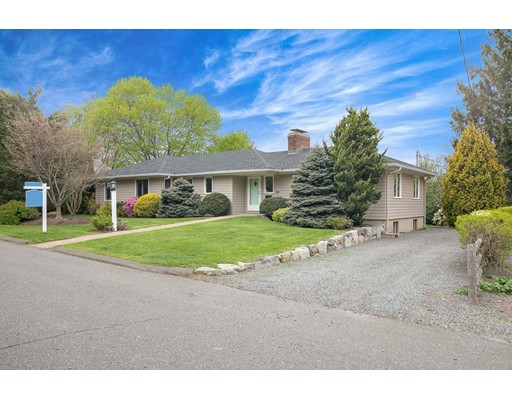 30 Blueberry Road Marblehead MA 01945