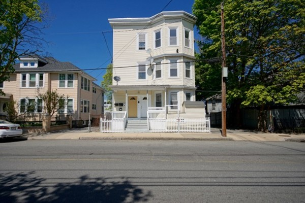 409 Chestnut St, Lynn, MA, 01902,  Home For Sale