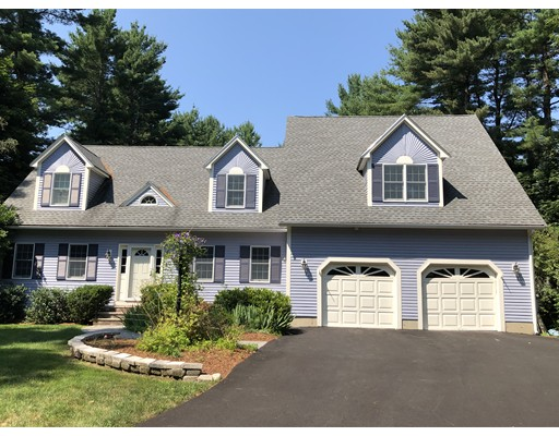 40 Swan Pond Road North Reading MA 01864