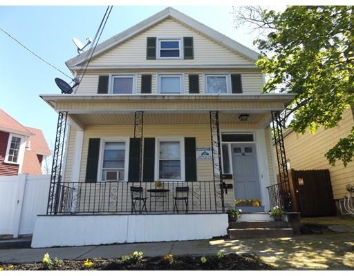 20 Nesmith Street Lowell MA 01852