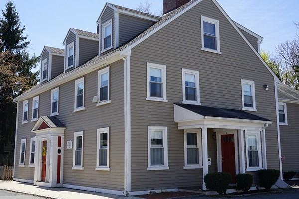 13-15 Bartlett St., Beverly, MA, 01915,  Home For Sale
