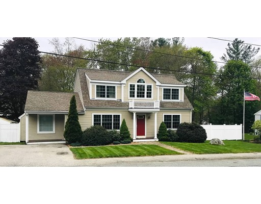 81 Ledgebrook Road Weymouth MA 02190