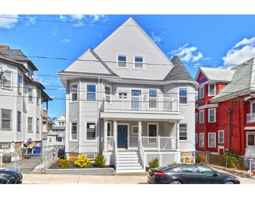 22 Wolcott Street Boston MA 02121
