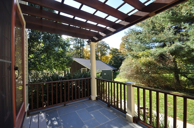 1 Stephen Lane Drive, Bedford, MA, 01730,  Home For Sale