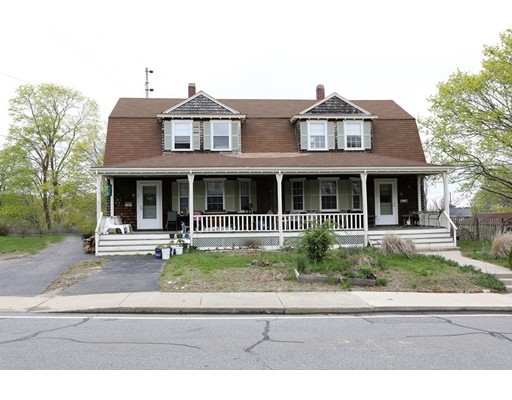 9 South Spooner Street Plymouth MA 02360