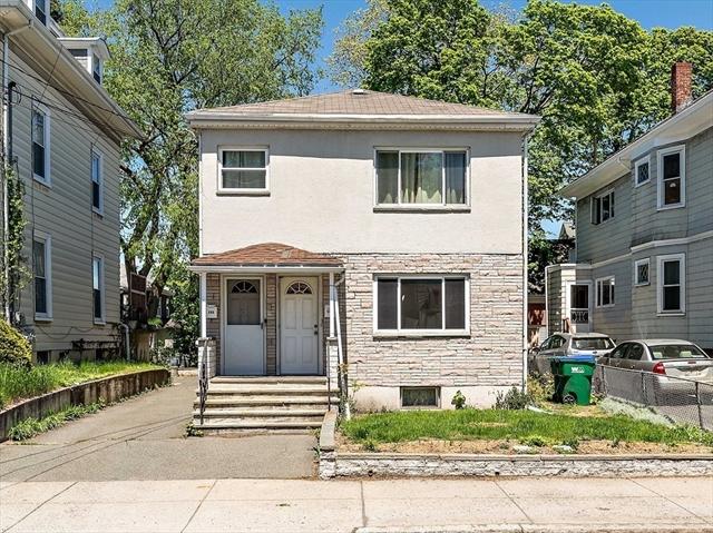 580 Riverside Ave, Medford, MA, 02155, Wellington  Home For Sale