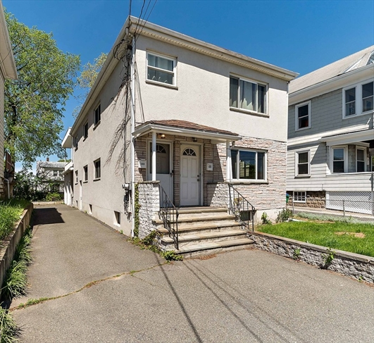 580 Riverside Avenue Medford MA 02155