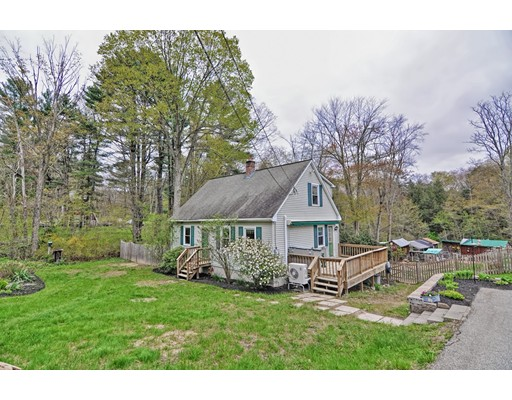 258 Little Alum Rd, Brimfield, MA 01010