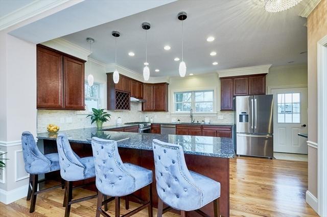 50 Rowe St, Newton, MA, 02466, Auburndale Home For Sale