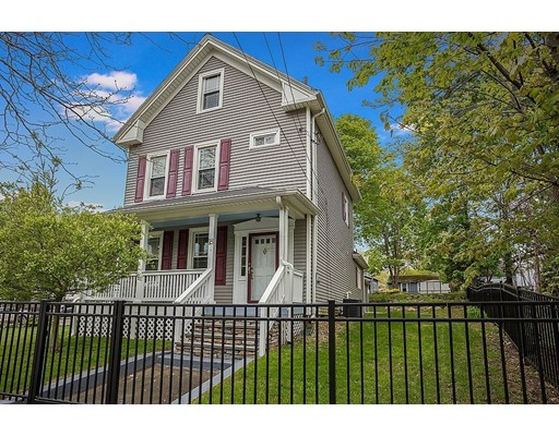 18 Swains Pond Avenue Melrose MA 02176