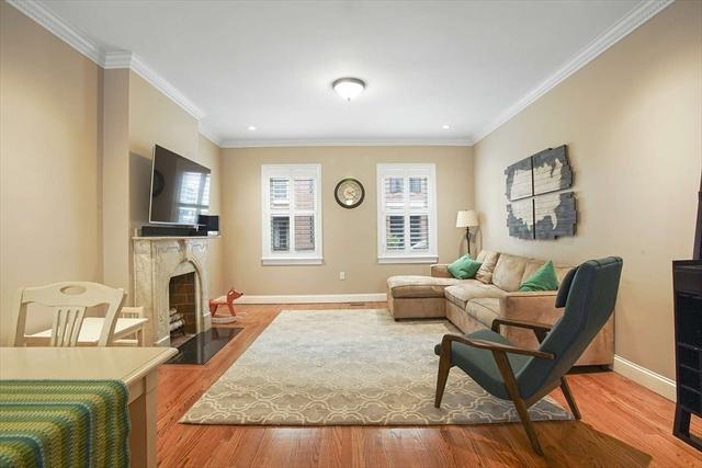 47 Baldwin, Boston, MA, 02129, Charlestown Home For Sale