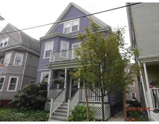 18 Seven Pines Avenue Cambridge MA 02140