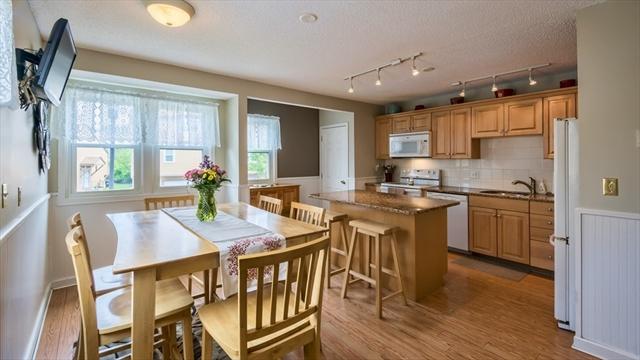 1 Spruance Way, Salem, MA, 01970 Real Estate For Sale