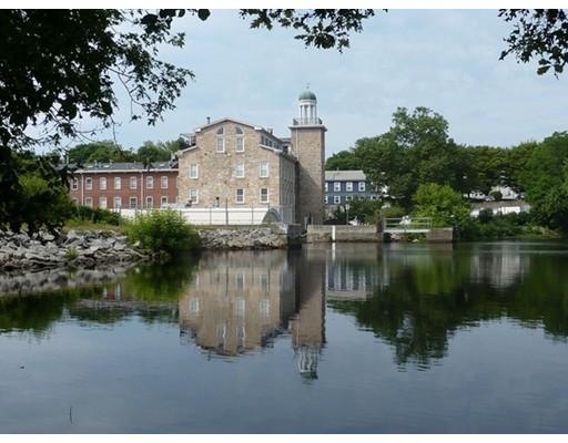 7 South Stone Mill #532, Dedham, MA 02026
