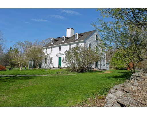 43 Brooks Station Rd, Princeton, MA 01541