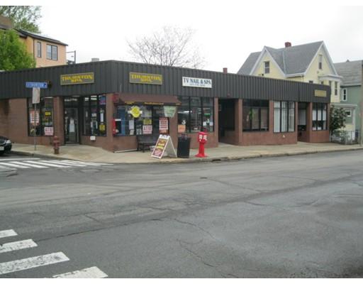 389B Medford Street Somerville MA 02145