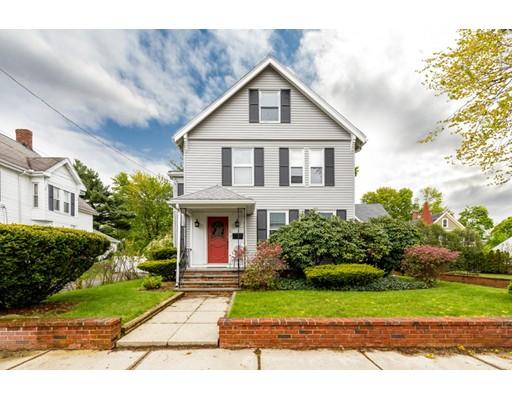5 Cushing Street Medford MA 02155