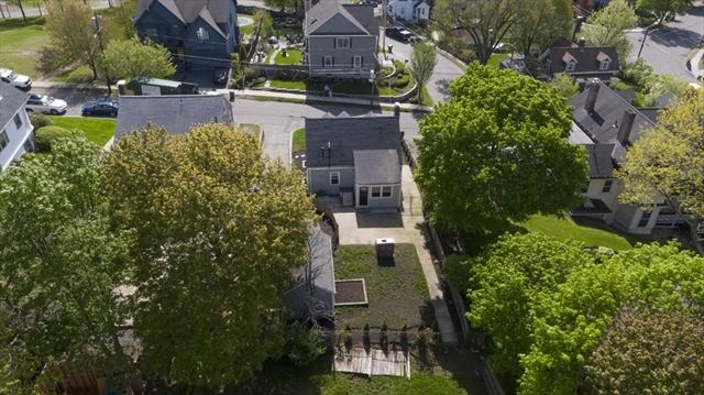 54 Powder House Road Medford MA 02155