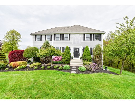 44 Pacer Way Groton MA 01450