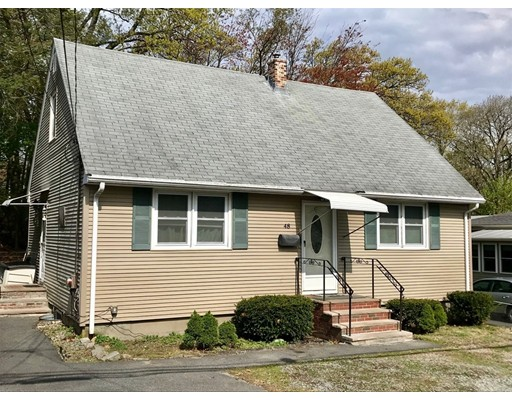 48 LAKEVIEW Terrace Waltham MA 02451
