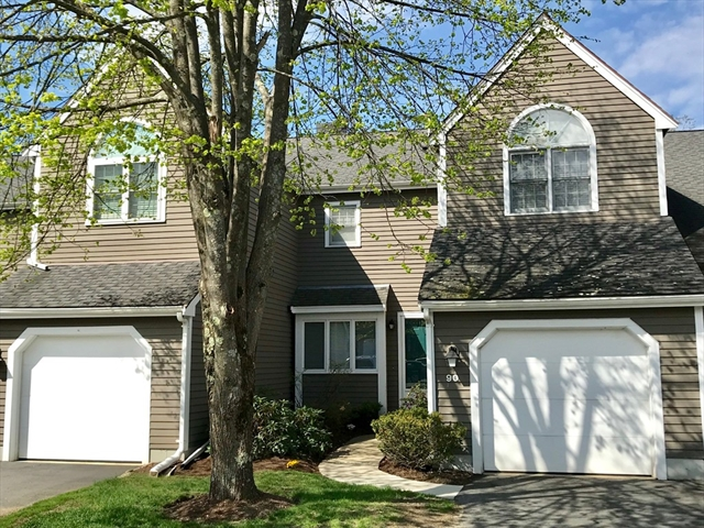90 Bishops Forest Drive, Waltham, MA, 02452,  Home For Sale