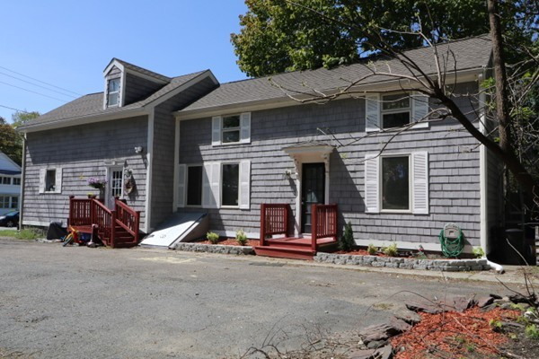 173 N. Main Street, Andover, MA, 01810,  Home For Sale