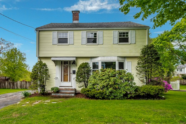 35 Tufts Road Winchester MA 01890