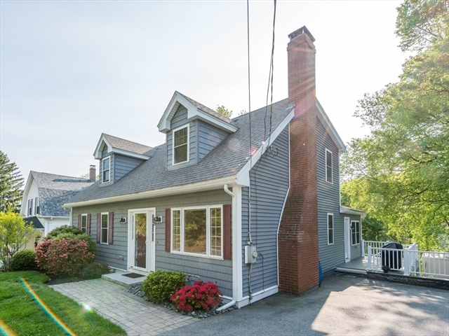 49 Henry Street Winchester MA 01890