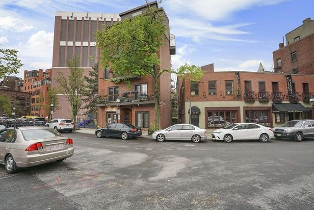 187 North Street Boston MA 02113
