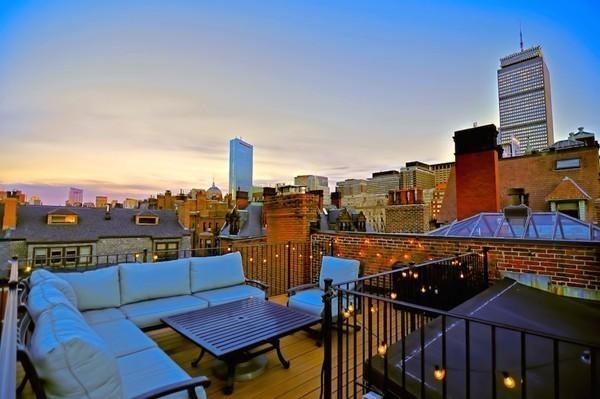 12 Gloucester Street, Boston, MA, 02115 Real Estate For Sale