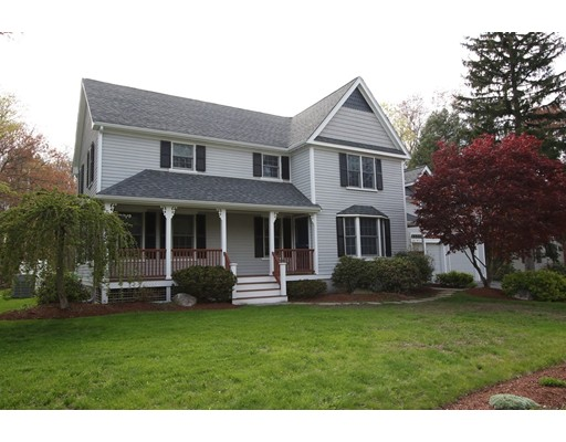 16 SOUTHWICK Road North Reading MA 01864