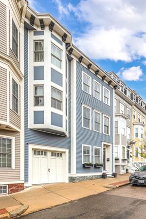 435 Bunker Hill Street Boston MA 02129